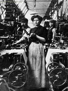 factorygirl